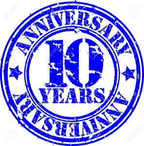 13610800-Grunge-10-years-anniversary-rubber-stamp-vector-illustration-Stock-Vector